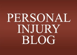 Personal Injury Legal Blog by Kip Petroff, Attorney