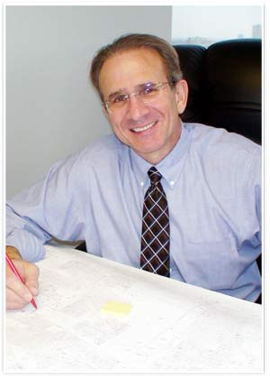 Kip Petroff, Attorney At Law