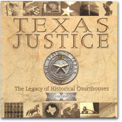 "Attorney Kip Petroff Featured in The Book ""Texas Justice: The Legacy of Historical Courthouses"""
